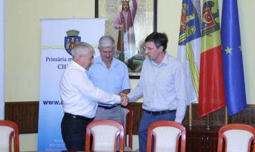 В Кишиневе появился новый главный архитектор.