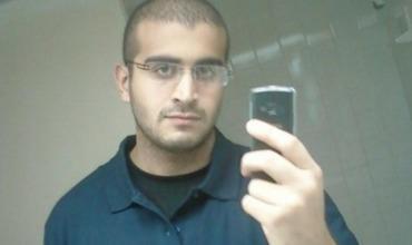 Отец стрелка из США: Cына взбесили целующиеся мужики