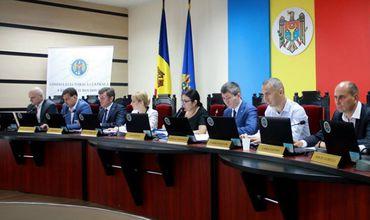 Девять кандидатов на пост президента РМ переходят на новый этап