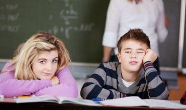 Объём учебного материала по школьным предметам сократится.