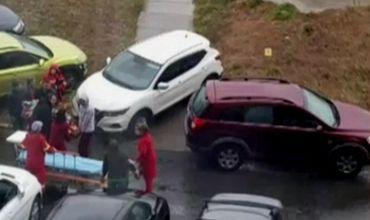 """В Румынии """"герой парковки"""" перекрыл путь медикам с пациентом"""