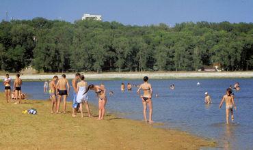 В Днестре и в озере Ватра обнаружен холерный вибрион NON 01.