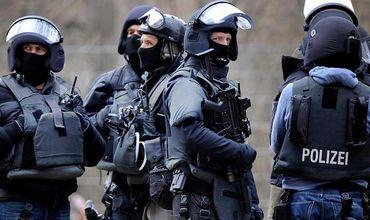 В ФРГ задержан подозреваемый в подготовке теракта на празднике.