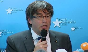 Justiţia belgiană îşi amână decizia cu privire la extrădarea lui Puigdemont