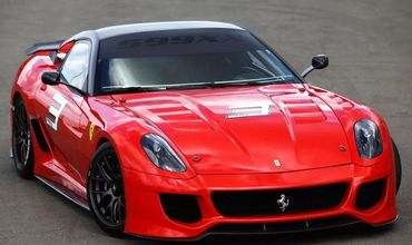 Продажи Ferrari заметно снизились.