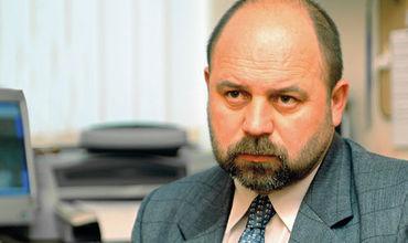 Молдавский журналист Валерий Реницэ.