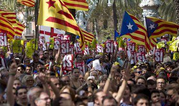 Independenţa Cataloniei, radiografia unei crize care a zdruncinat Spania. Foto: mediafax.ro