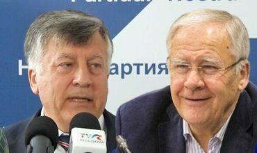 Дмитрий Дьяков прокомментировал решение своего брата баллотироваться в мэры