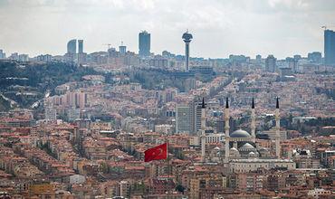 В Турции заявили, что не поддерживают санкции других стран против России.