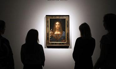 В середине ноября картина ушла с молотка на аукционе Christie's в Нью-Йорке.