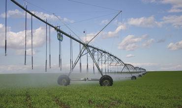 США дали $80 млн на восстановление в РМ 10 оросительных систем