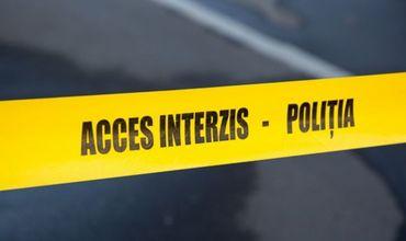 В Чимишлии погибли двое мужчин, врезавшись в забор на мотоцикле.