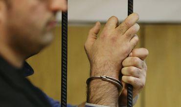 Grănicerii din Ucraina au reţinut un cetăţean al Moldovei care se ascundea de justiţie în Transnistria.
