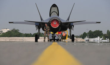 """Трамп заявил о закупке Польшей """"большого количества"""" F-35."""