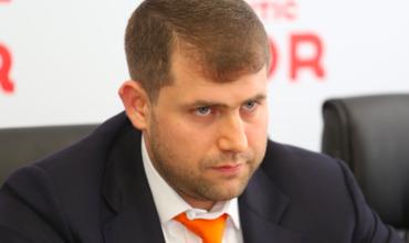 Примар Оргеева Илан Шор.