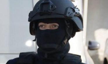 Первая женщина-спецназовец появилась в Молдове