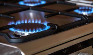 Бытовые потребители платят за кубометр природного газа 6,3 леев, в том числе НДС (8%).