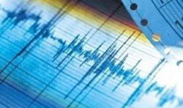 В Румынии снова землетрясение.
