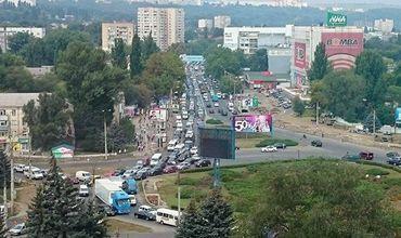 Дороги Кишинева строились еще 40 лет назад. Фото: sputnik.md