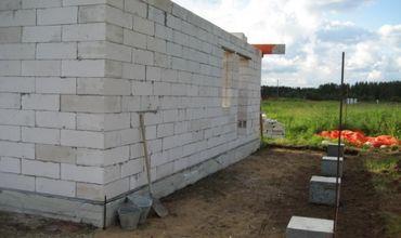 В Гагаузии снизилось число выданных авторизаций на строительство