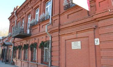 Старинные доходный дом и усадьбу начала XX века в Омске сдадут в аренду за 1 рубль.
