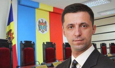 Избран новый председатель Центральной избирательной комиссии
