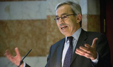 Лауреат Нобелевской премии по экономике 2010 года Кристофер Писсаридес.