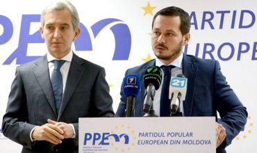 Кодряну может стать кандидатом на пост мэра Кишинева
