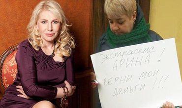 """Жительница Молдовы требует от участника """"Битвы экстрасенсов"""" вернуть 1000 долларов."""