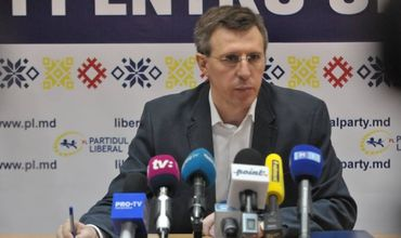 Досрочные выборы генерального примара Кишинева могут состояться 20 мая