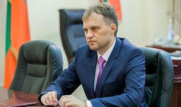 Евгений Шевчук: Приднестровье - это часть русского мира