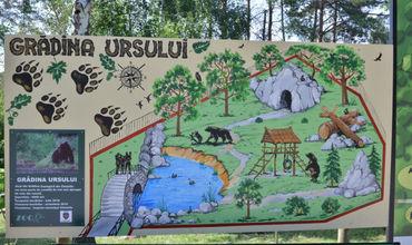 Проект стоимостью более 7 млн. леев для Кишиневского зоопарка