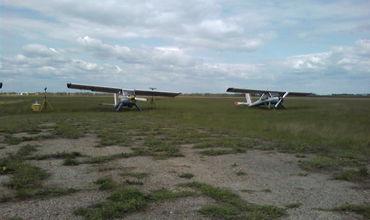 Идея восстановления аэропорта в Чадыр-Лунге была озвучена одним из кандидатов.