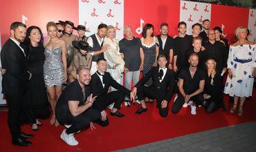 За 4 года фестиваль зарекомендовал себя как праздник живой музыки самых популярных артистов.