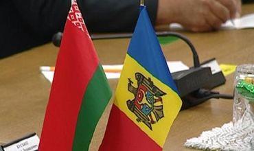 Беларусь хочет увеличить товарооборот с Молдовой до $400 млн.