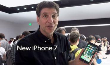 В сети появились первые обзоры iPhone 7 и iPhone 7 Plus.