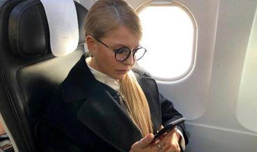 У Тимошенко при загадочных обстоятельствах умерла сестра