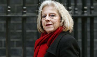 Большинство британцев не одобряют деятельность Терезы Мэй на посту премьер-министра Соединенного Королевства.