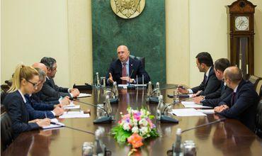Молдова продолжает внедрять проект по энергетическому взаимоподключению с Румынией.