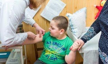 В Одесской области заболели корью девять младших школьников.