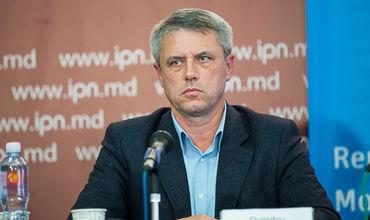 Чубашенко: США предложили Додону встроиться в «западную траекторию» Санду