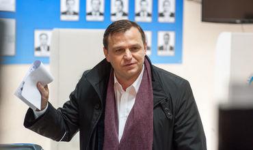 Сопредседатель блока ACUM Андрей Нэстасе отрицает возможность создания коалиции с Партией социалистов.