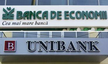 Стали известны имена санкционированных бывших администраторов BEM и Unibank.