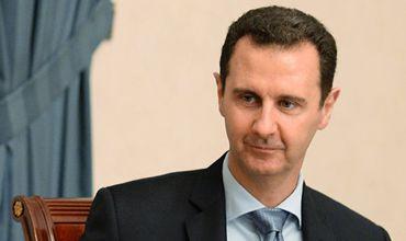 Асад назвал основное оружие врагов Сирии.