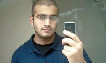 После бойни Омар Матин оставил запись в социальной сети Facebook.
