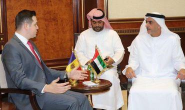Министр иностранных дел Молдовы подчеркнул готовность своей страны осуществлять активное участие в грядущей Expo-2020 в Дубае.