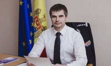Замглавы Пограничной полиции Вячеслав Гарштя подал в отставку.