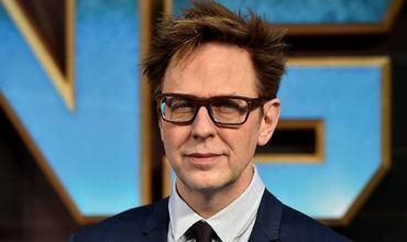 Режиссер Джеймс Ганн вернуться к съемкам третьей части фантастической эпопеи «Стражи Галактики».