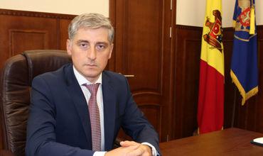 Эдуард Харунжен заявил, что окончательно уходит из прокуратуры.