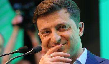 Штаб Зеленского призвал усилить санкции против России.